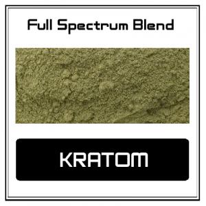 Full Spectrum Blend