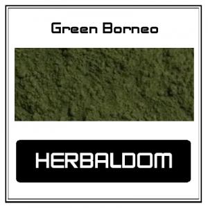 Green Borneo