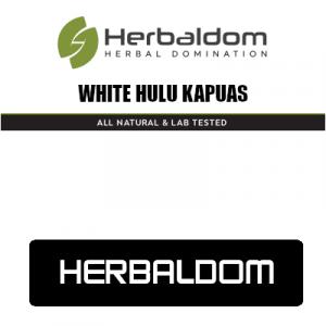 White Hulu Kapuas