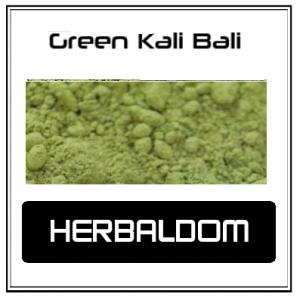 Green Kali Bali
