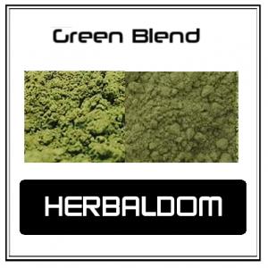 Green Kratom Blend