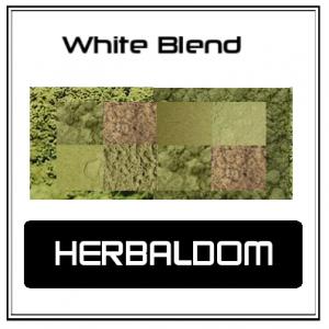 White Kratom Blend