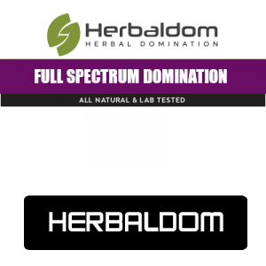 Full Spectrum Domination
