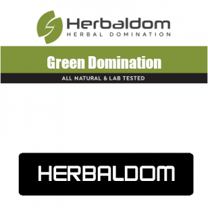 Green Bali (Domination)
