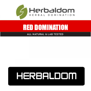Red Domination (Red Bali)