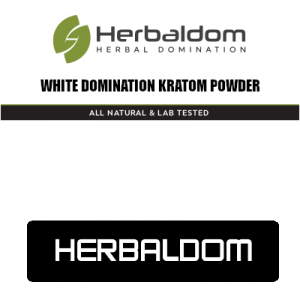 White Kratom Domination