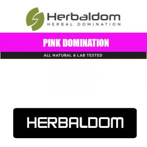 Pink Domination