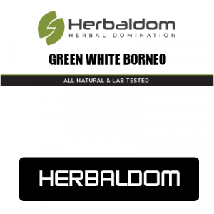 Discounted Green White Borneo