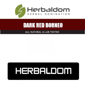 Dark Red Borneo